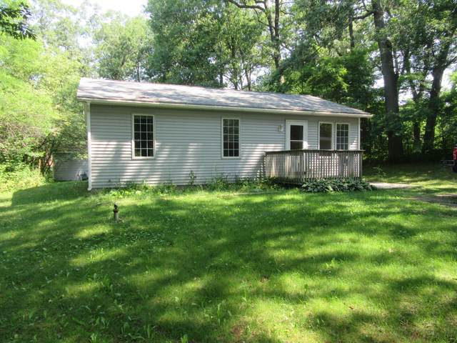 180 W Ashland Road, Twin Lake, MI 49457 (MLS #21027792) :: BlueWest Properties