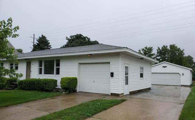 1150 W Broadway Avenue, Muskegon, MI 49441 (MLS #21027901) :: Deb Stevenson Group - Greenridge Realty