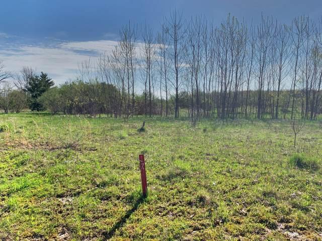 17 Jane Way, Harbert, MI 49115 (MLS #21027935) :: Deb Stevenson Group - Greenridge Realty