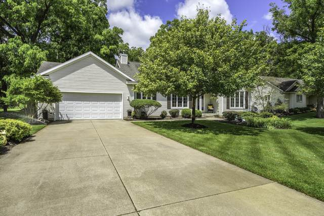 1605 Pinecone Drive, Hastings, MI 49058 (MLS #21027936) :: BlueWest Properties
