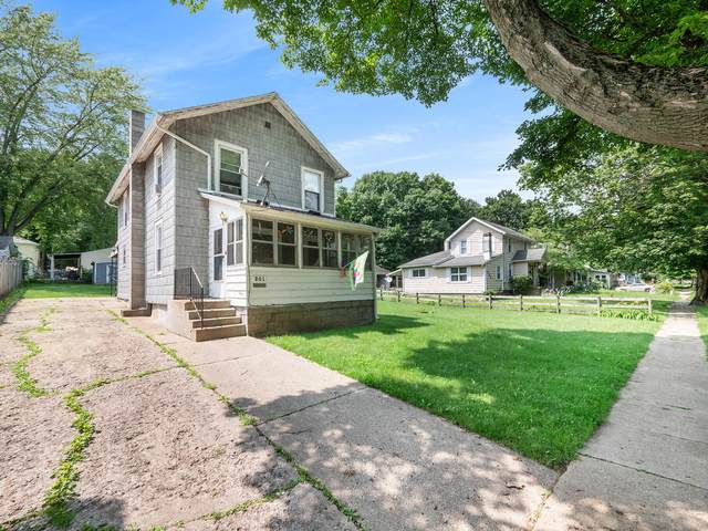 901 Hall Street, Albion, MI 49224 (MLS #21030161) :: BlueWest Properties