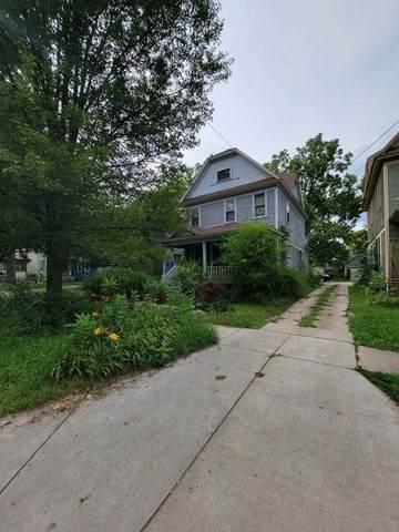 602 Axtell Street, Kalamazoo, MI 49008 (MLS #21033612) :: BlueWest Properties