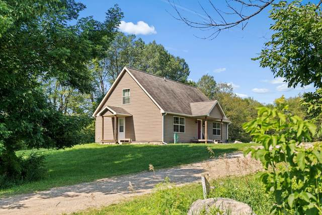 10269 100th Avenue, Evart, MI 49631 (MLS #21033651) :: BlueWest Properties