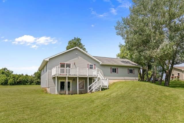 3520 West Lake Drive, Evart, MI 49631 (MLS #21033654) :: BlueWest Properties