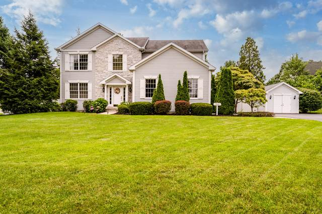 1340 Nelson Road, St. Joseph, MI 49085 (MLS #21033662) :: BlueWest Properties