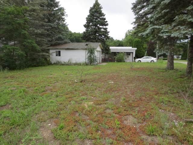 12014 Maple St Street, Bear Lake, MI 49614 (MLS #21033664) :: JH Realty Partners