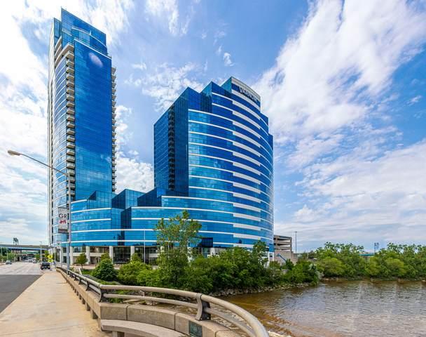 335 Bridge Street NW #300, Grand Rapids, MI 49504 (MLS #21033668) :: JH Realty Partners