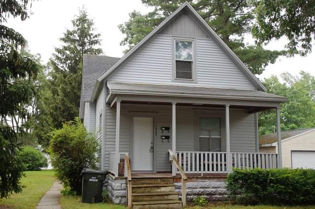 1925 Harding Avenue, Muskegon, MI 49441 (MLS #21033675) :: BlueWest Properties
