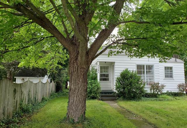 1382 Montague Avenue, Muskegon, MI 49441 (MLS #21033717) :: BlueWest Properties