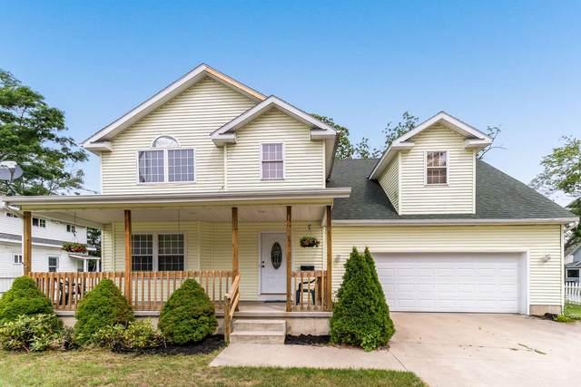 1668 Beidler Street, Muskegon, MI 49441 (MLS #21033732) :: BlueWest Properties