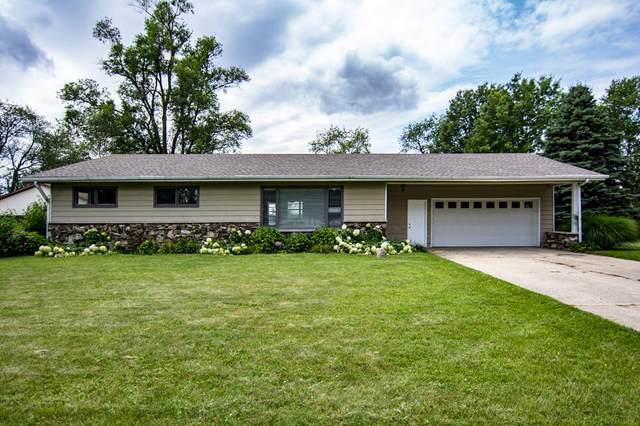 69630 Vera Drive, Union, MI 49130 (MLS #21033753) :: BlueWest Properties
