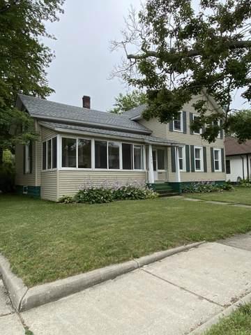 534 Superior Street, South Haven, MI 49090 (MLS #21033772) :: Keller Williams Realty | Kalamazoo Market Center