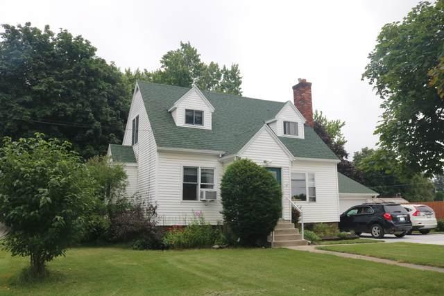 196 N Sheridan Avenue, Remus, MI 49340 (MLS #21033817) :: Sold by Stevo Team | @Home Realty