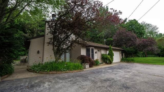 210 N Bear Lake Road, Muskegon, MI 49445 (MLS #21033863) :: Ron Ekema Team