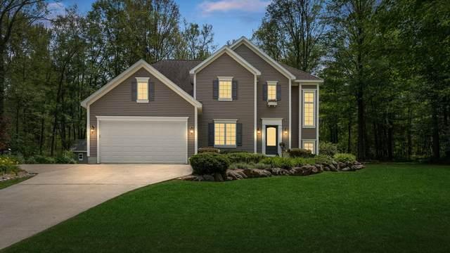 19223 Fox Glove Circle, Big Rapids, MI 49307 (MLS #21033864) :: BlueWest Properties