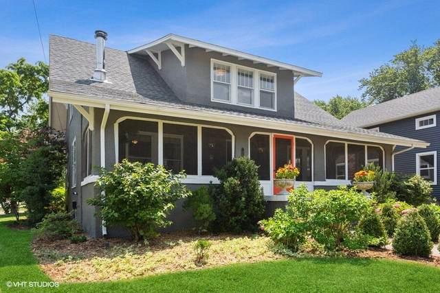 301 S Elm Street, Three Oaks, MI 49128 (MLS #21033915) :: BlueWest Properties