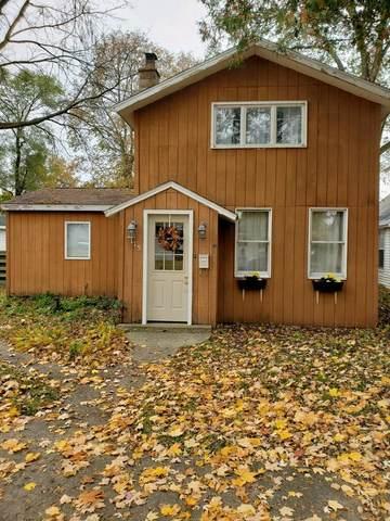 115 2nd Avenue, Big Rapids, MI 49307 (MLS #21033939) :: BlueWest Properties