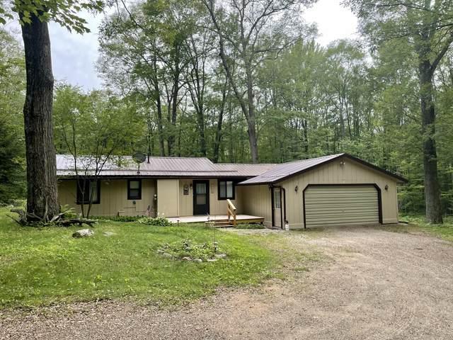 10037 Alpine Drive, Reed City, MI 49677 (MLS #21033955) :: BlueWest Properties