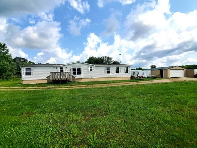 149 S 16th Street, Otsego, MI 49078 (MLS #21033963) :: BlueWest Properties