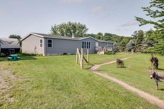 7050 Keyes Road, Bellevue, MI 49021 (MLS #21033974) :: Deb Stevenson Group - Greenridge Realty