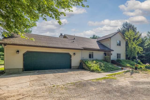 11180 Hart Street NE, Greenville, MI 48838 (MLS #21034014) :: BlueWest Properties