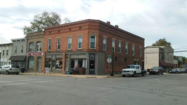 100 S Chicago Street, Litchfield, MI 49252 (MLS #21034017) :: The Hatfield Group