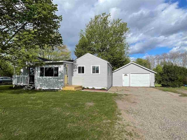 11627 Bunkerhill Rd, Jackson, MI 49201 (MLS #21034448) :: BlueWest Properties