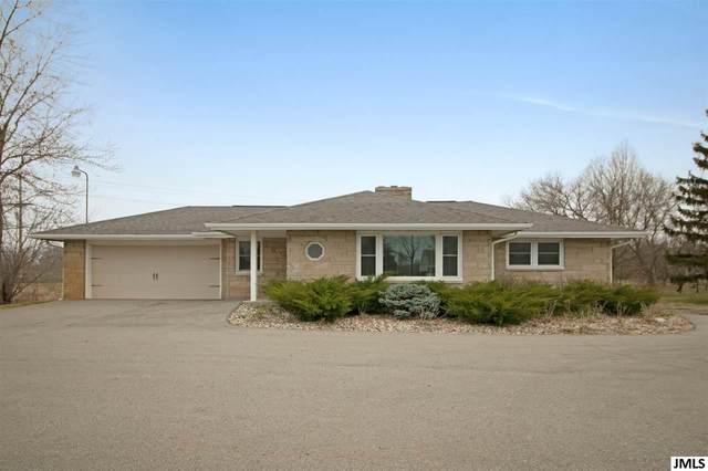 7880 Spring Arbor Rd, Spring Arbor, MI 49283 (MLS #21036361) :: BlueWest Properties