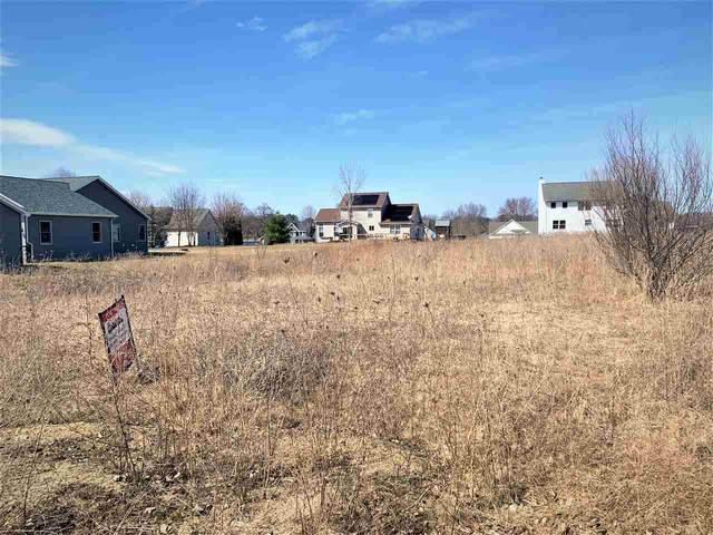 Lot 49 Erin Ct, Pleasant Lake, MI 49272 (MLS #21036668) :: BlueWest Properties