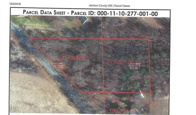 V/L Concord, Concord, MI 49237 (MLS #21036732) :: BlueWest Properties