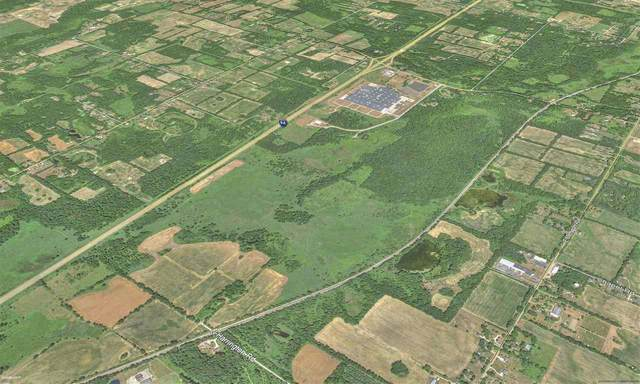 N Harrington, Parma, MI 49269 (MLS #21036941) :: BlueWest Properties
