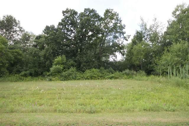 4932 Old Silo Unit 24, Pleasant Lake, MI 49272 (MLS #21037143) :: BlueWest Properties