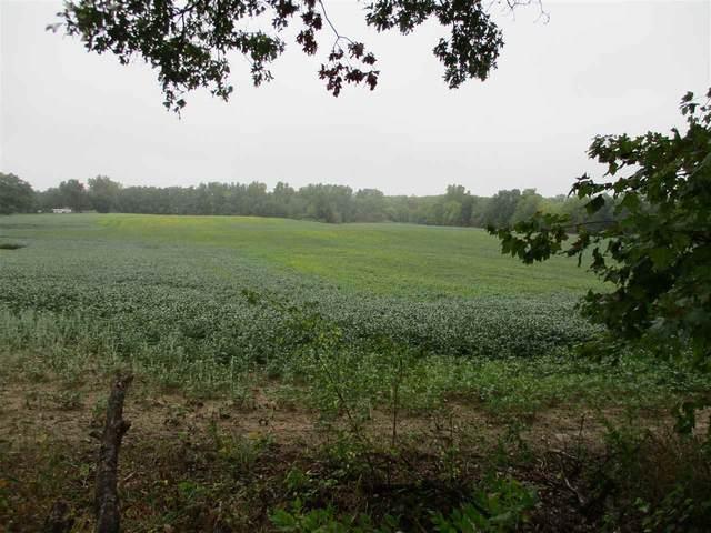 Parcel 1 Gardner Rd, Parma, MI 49269 (MLS #21037224) :: BlueWest Properties