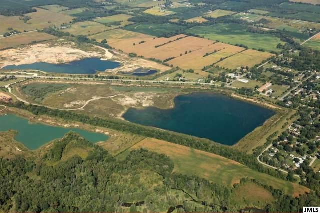 3515 Staib Rd 10000 TECUMSEH-, Tecumseh, MI 49286 (MLS #21037343) :: BlueWest Properties