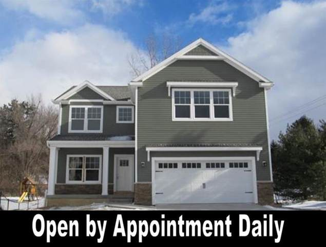 11270 Sandhill Dr #66, Grass Lake, MI 49240 (MLS #21041786) :: BlueWest Properties