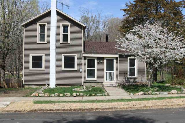 220 W Center St, Concord, MI 49237 (MLS #21046717) :: BlueWest Properties