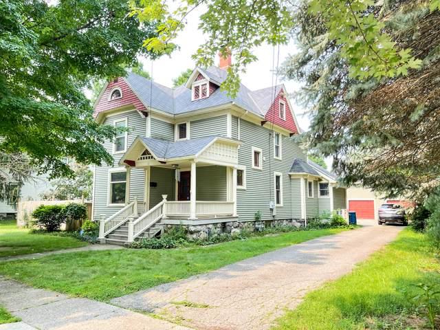 11 Park Place, Coldwater, MI 49036 (MLS #21064758) :: Ginger Baxter Group