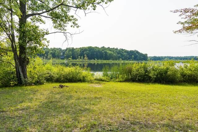8887 Lincoln Lake Avenue NE, Greenville, MI 48838 (MLS #21064776) :: BlueWest Properties