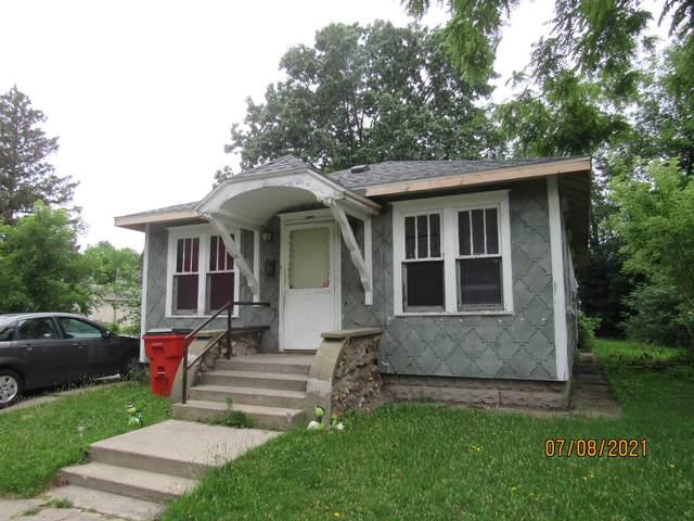 783 Edgecumbe Avenue, Benton Harbor, MI 49022 (MLS #21064790) :: BlueWest Properties