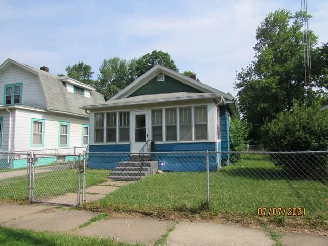 785 Buss Avenue, Benton Harbor, MI 49022 (MLS #21064794) :: BlueWest Properties