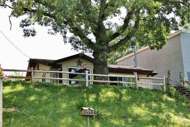 13723 Carefree Drive, Battle Creek, MI 49017 (MLS #21064818) :: Sold by Stevo Team | @Home Realty