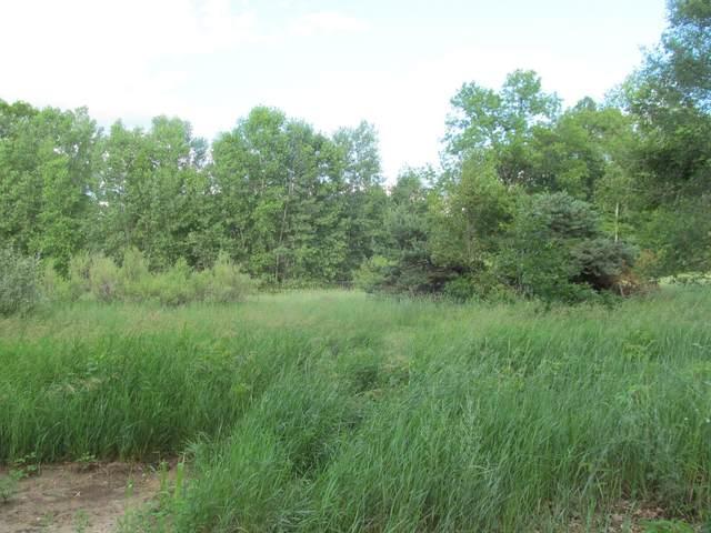Lot 25 Pond Side Drive, Farwell, MI 48622 (MLS #21064845) :: Ron Ekema Team