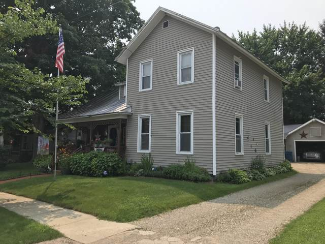 20 Mill Street, Coldwater, MI 49036 (MLS #21064847) :: Ginger Baxter Group