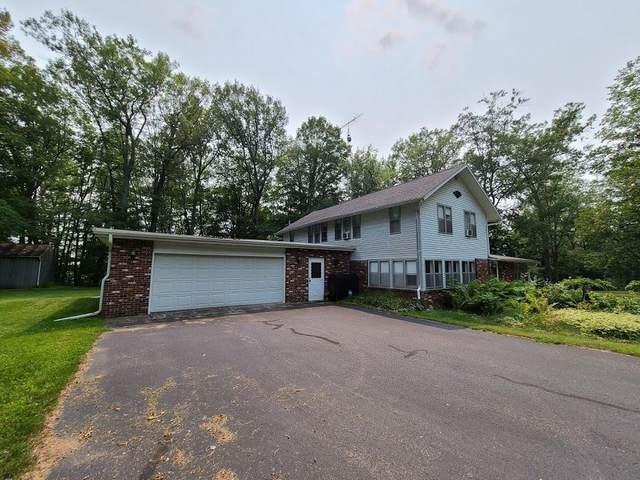 14550 150th Avenue, Big Rapids, MI 49307 (MLS #21064871) :: BlueWest Properties