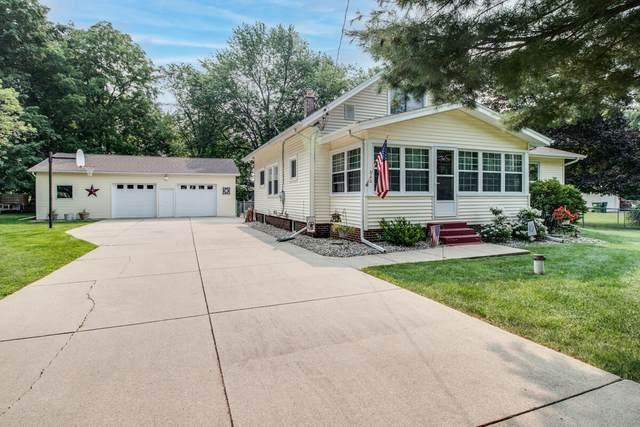 360 N 30th Street, Battle Creek, MI 49037 (MLS #21064887) :: BlueWest Properties