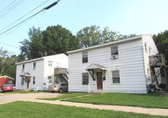 687 Mcguigan Avenue, Benton Harbor, MI 49022 (MLS #21064894) :: BlueWest Properties
