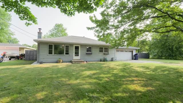 3256 Katy Avenue, Muskegon, MI 49444 (MLS #21064895) :: BlueWest Properties