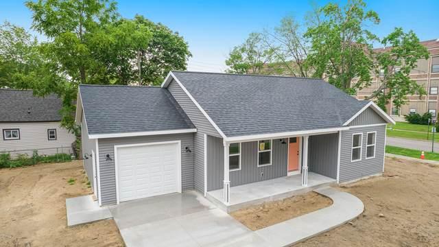 2325 Denmark Street, Muskegon, MI 49441 (MLS #21064898) :: BlueWest Properties