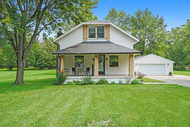 13514 Woodrow Avenue NW, Grand Rapids, MI 49534 (MLS #21064921) :: BlueWest Properties