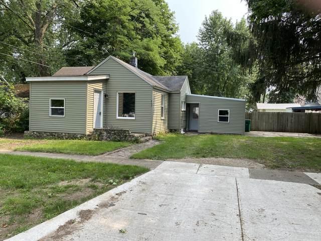 403 E Jerolene Street, Sturgis, MI 49091 (MLS #21064926) :: Deb Stevenson Group - Greenridge Realty